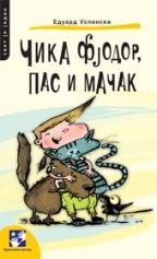 3. 1. Cika Fjodor pas i macak