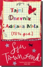 7. 4. Tajni dnevnik adrijana mola